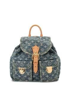 Louis Vuitton рюкзак 2006-го года с монограммой