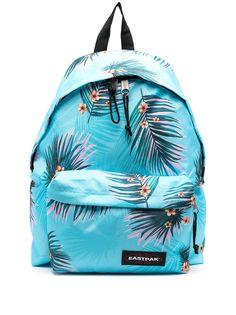Eastpak рюкзак с принтом