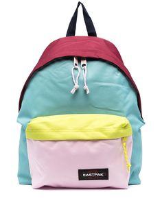 Eastpak рюкзак в стиле колор-блок
