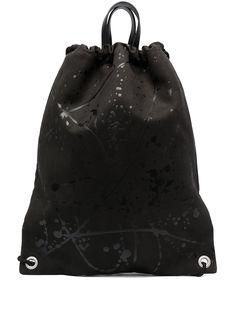 Maison Margiela рюкзак с кулиской