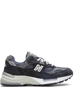 New Balance кроссовки M992GG