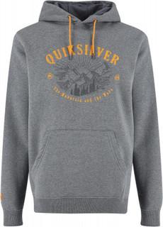 Худи мужская Quiksilver Big Logo Show, размер 52-54