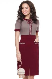 Платье Ds Trend
