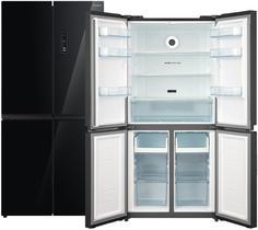 Холодильник Бирюса CD 466 BG (черный)