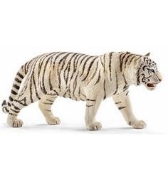 Фигурка Schleich Тигр белый