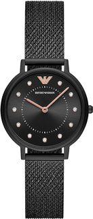 Женские часы в коллекции Kappa Женские часы Emporio Armani AR11252