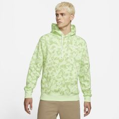 Мужская худи Nike Sportswear Club