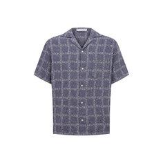 Льняная рубашка JW Anderson
