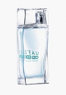 Туалетная вода Kenzo LEAU KENZO POUR FEMME, 50 мл