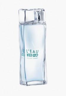 Туалетная вода Kenzo LEAU KENZO POUR FEMME, 100 мл