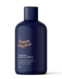 Кондиционер с маслом манго и черным тмином объемом 250 мл Aaron Wallace-Бесцветный