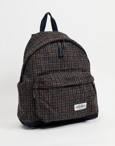 Рюкзак Eastpak padded pakr-Черный цвет
