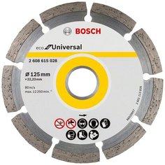 Алмазный диск универсальный BOSCH