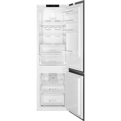 Встраиваемый холодильник Smeg C8175TNE