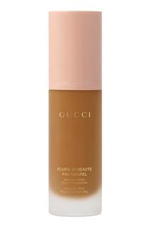 Fluide De Beauté Fini Naturel – Тональное средство – 350W Gucci Beauty