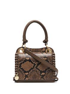 See by Chloé мини-сумка Tilda