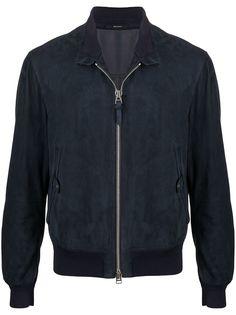 TOM FORD куртка-бомбер