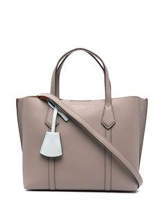 Tory Burch маленькая сумка-тоут Perry