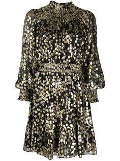 Michael Michael Kors платье мини с узором