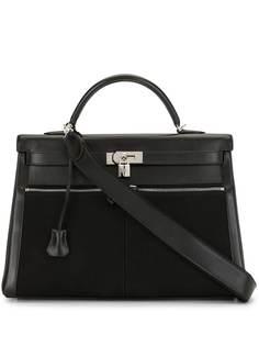 Hermès сумка Kelly 40 2004-го года Hermes
