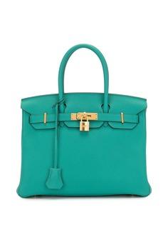 Hermès сумка Birkin 30 2019-го года Hermes