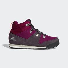 Зимние кроссовки Terrex Climawarm Snowpitch adidas TERREX