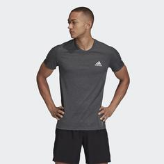 Футболка для бега Own the Run adidas Performance