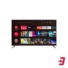 "Ultra HD (4K) LED телевизор 58"" Haier 58 Smart TV BX"