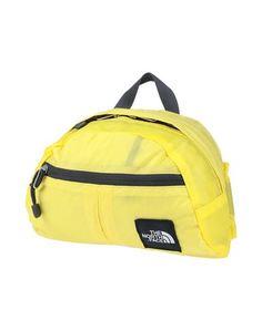 Рюкзаки и сумки на пояс The North Face