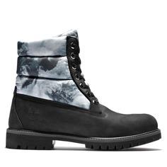 Ботинки 6 Inch Premium NWP Quilt Boot Timberland