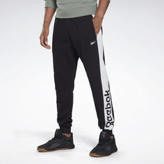 Джоггеры Training Essentials Linear Logo Reebok