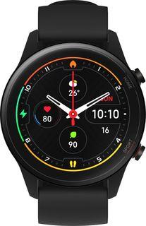 Смарт-часы Xiaomi Mi Watch (черный)
