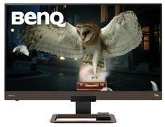 Монитор BenQ EW3280U (черно-коричневый)