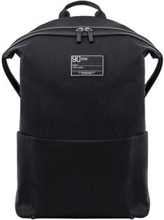 Рюкзак Xiaomi NINETYGO Lecturer Leisure Backpack для ноутбука 13.3 (черный)