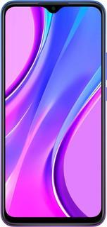 Мобильный телефон Xiaomi Redmi 9 4/64GB (фиолетовый)