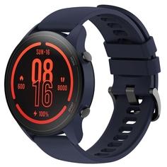 Смарт-часы Xiaomi Mi Watch (синий)