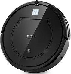 Робот-пылесос Kitfort