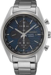 Японские мужские часы в коллекции CS Sports Мужские часы Seiko SSC801P1