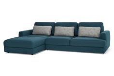 Угловой диван-кровать Портленд Solana