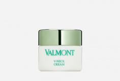 Подтягивающий и укрепляющий крем для шеи Valmont