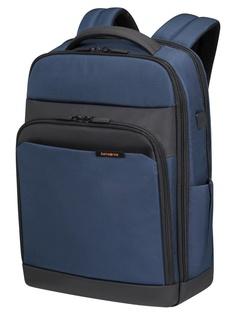 Рюкзак Samsonite Mysight Laptop Backpack 15.6-inch Blue KF9*004*01