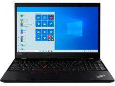 Ноутбук Lenovo ThinkPad T15 20S6000TRT (Intel Core i5-10210U 1.6 GHz/8192Mb/256Gb SSD/Intel UHD Graphics/Wi-Fi/Bluetooth/LTE/Cam/15.6/1920x1080/Windows 10 Pro 64-bit)