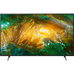 Телевизор Sony KD85XH8096BR2 (2020)