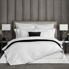 Комплект постельного белья Togas Кирос Двуспальный кинг сайз белый