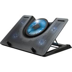 Подставка для ноутбука Trust GXT 1125 Quno Laptop Cooling Stand