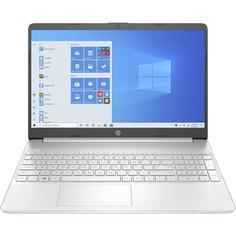 Ноутбук HP 15s-eq1172ur White (22Q16EA)