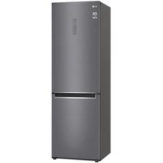 Холодильник LG GA-B459MLWL DoorCooling+