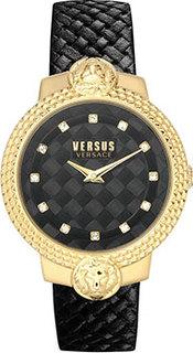 fashion наручные женские часы Versus VSPLK1220. Коллекция Mouffetard