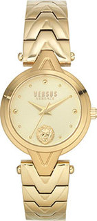 fashion наручные женские часы Versus VSPVN0820. Коллекция Forlanini