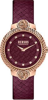 fashion наручные женские часы Versus VSPLK1420. Коллекция Mouffetard
